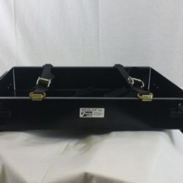 BT-2014250-BK Four Battery Tray 20.75″ x 14.25″