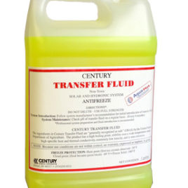 Century Chemical Transfer Fluid Gallon