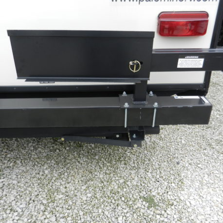 Bumper Grill Arm Assembly Outdoors Unlimited Inc