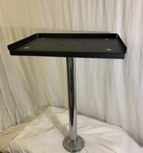 Marine Table Stand